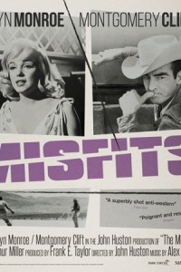 Film Review: 'The Misfits'