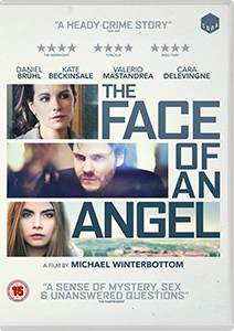 DVD Review: 'The Face of an Angel'