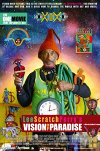 East End 2015: 'Lee Scratch Perry's Vision of Paradise' review
