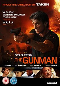 DVD Review: 'The Gunman'