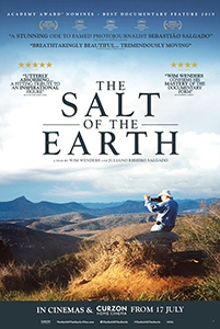 Film Review: 'The Salt of the Earth'