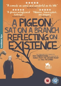 DVD Review: 'A Pigeon Sat on a Branch…'