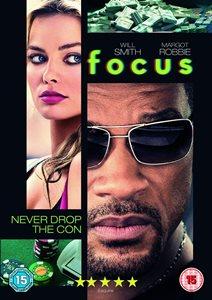 DVD Review: 'Focus'