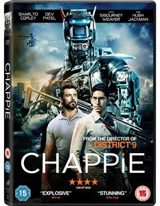 DVD Review: 'Chappie'