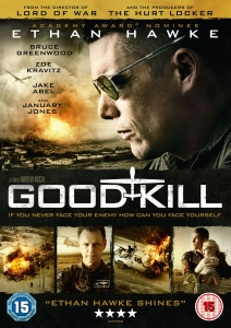 DVD Review: 'Good Kill'