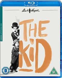 Blu-ray Review: 'Chaplin Collection: Vol. 1'