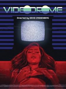 Blu-ray Review: 'Videodrome'