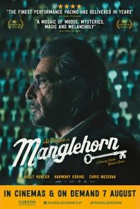 Film Review: 'Manglehorn'