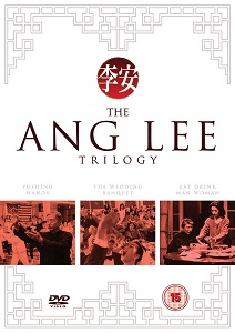 DVD Review: 'The Ang Lee Trilogy'