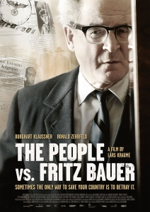Toronto 2015: 'The People vs. Fritz Bauer' review