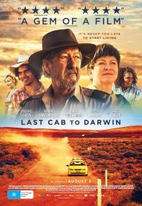 Toronto 2015: 'Last Cab to Darwin' review