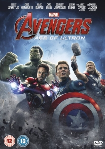 DVD Review: 'Avengers: Age of Ultron'