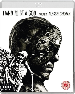 Blu-ray Review: 'Hard to Be a God'