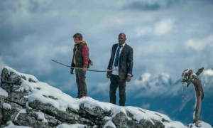DVD Review: 'Big Game'