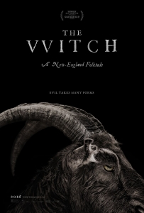 Toronto 2015: 'The Witch' review