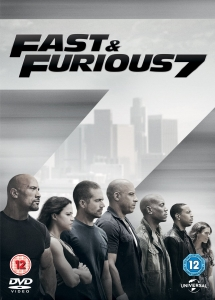 DVD Review: 'Fast & Furious 7'
