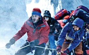 Venice 2015: 'Everest' review