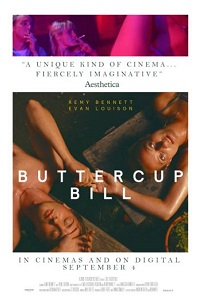 Film Review: 'Buttercup Bill'