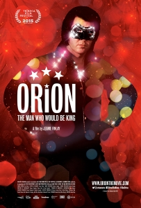Film Review: 'Orion'
