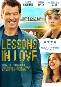 Film Review: 'Lessons in Love'