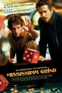 Toronto 2015: 'Mississippi Grind' review
