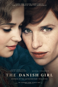 Venice 2015: 'The Danish Girl' review