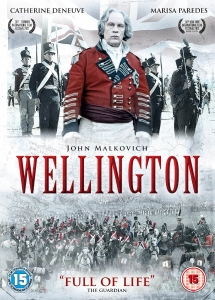 DVD Review: 'Wellington'