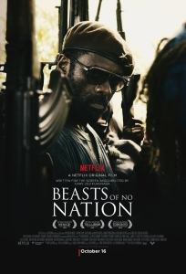 Film Review: 'Beasts of No Nation'