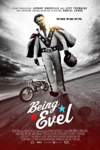 London 2015: 'Being Evel' review