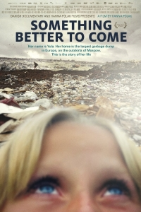 London 2015: 'Something Better to Come' review
