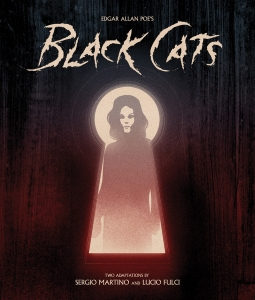 Blu-ray Review: 'Poe's Black Cats'