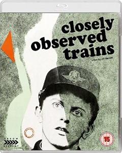 Blu-ray Review: 'Closely Observed Trains'