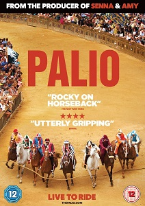 DVD Review: 'Palio'