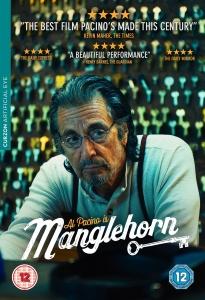DVD Review: 'Manglehorn'