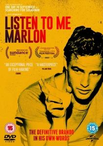 DVD Review: 'Listen to Me Marlon'
