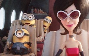 DVD Review: 'Minions'