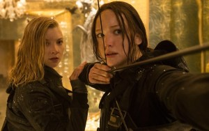 Film Review: 'The Hunger Games: Mockingjay – Part 2'