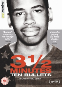 DVD Review: '3½ Minutes, Ten Bullets'