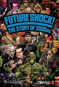 Film Review: 'Future Shock!'