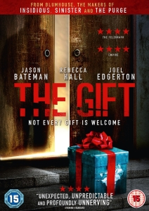 DVD Review: 'The Gift'