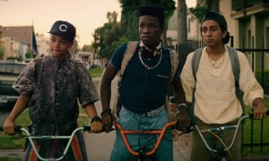 DVD Review: Dope