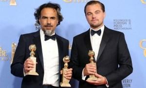 Golden Globes 2016: Revenant takes spoils