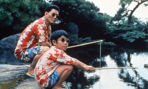 DVD Review: Kikujiro