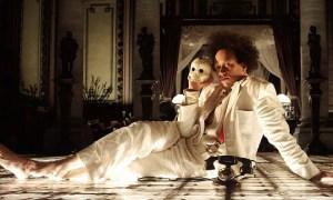 Film Review: Eisenstein in Guanajuato