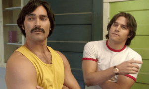 Interview: Tyler Hoechlin on Everybody Wants Some!!