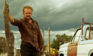Cannes 2016: Hell or High Water review