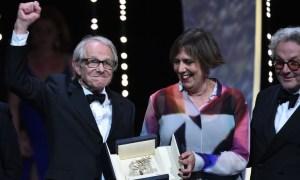 Cannes 2016: I, Daniel Blake wins Palme d'Or