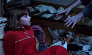 Film Review: The Conjuring 2