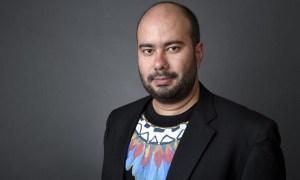 Interview: Ciro Guerra, dir. Embrace of the Serpent