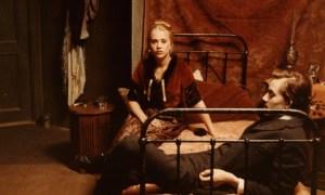 DVD Review: Edvard Munch
